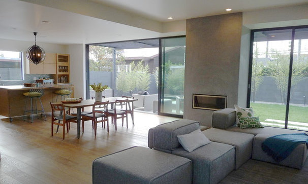 Houzz Tour: A Home in Sync With Its Surroundings