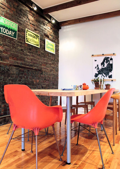 23 ways to put your home in hipster city