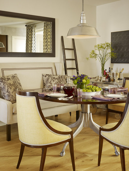Dining Settee | Houzz