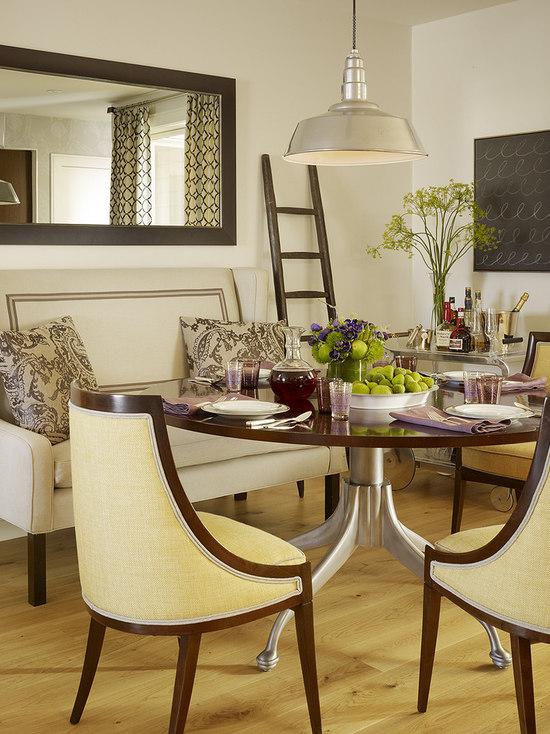 settee dining set | houzz