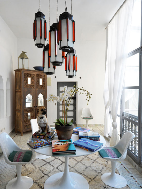modern moroccan decor | houzz