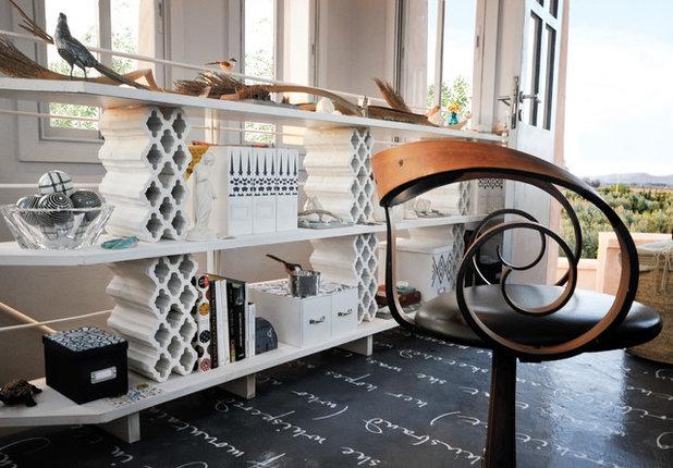 id es r cup 39 9 astuces pour recycler vos parpaings. Black Bedroom Furniture Sets. Home Design Ideas