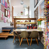 Houzz Tour: A Compact House of Art, Plus Another to Spare