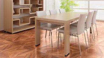 Marseille | Parquet Flooring Designs