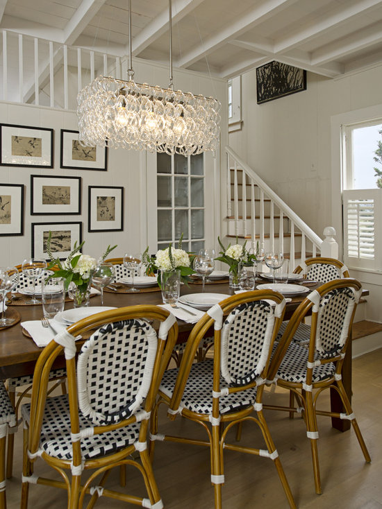 cottage dining room | houzz