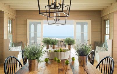 Room of the Day: Beachside on Martha's Vineyard