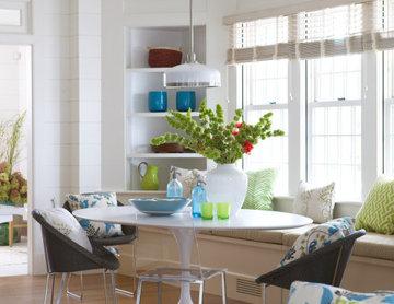 Martha's Vineyard Summer Home