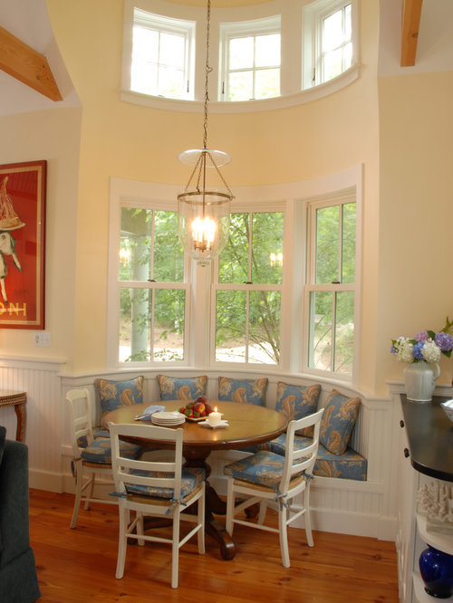 Round Bay Window Home Design Ideas Pictures Remodel And