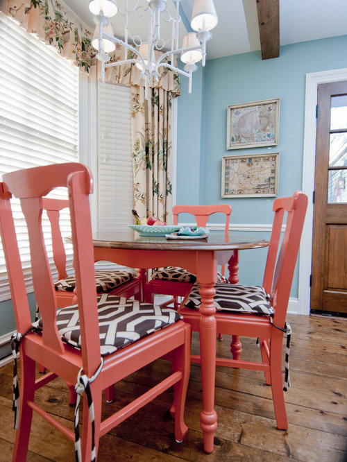 painted dining room furniturePainted Dining Chairs  Houzz
