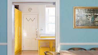 Marylebone Private Residence