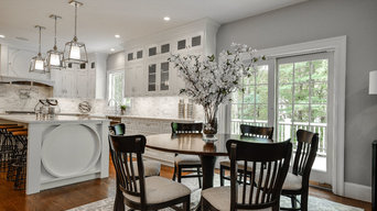 Masterpiece Kitchen in Wellesley