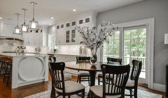 Masterpiece Kitchen in Wellesley