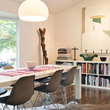 My Houzz: A Dallas Home Goes Modern and Artful