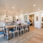 Custom Hutch by Midland - Traditional - Dining Room - San ...