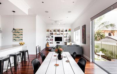 Visite Privée : Une maison de 1940 rénovée en Australie