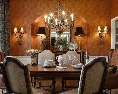 Formal Dining Rooms Design Ideas Remodel Pictures Houzz