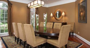 Dc metro interior designers decorators - Interior design firms washington dc ...