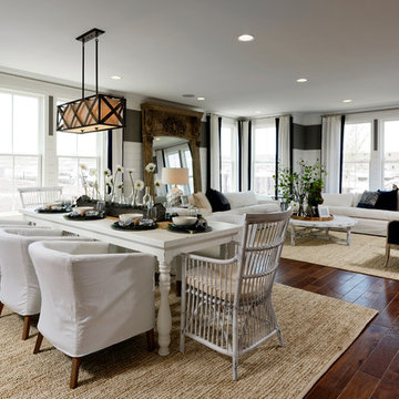 Meadowbrook Farm - The Waterford Model