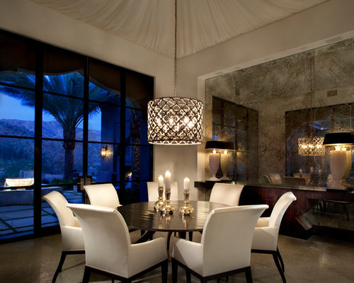 Houzz Dining Room Light Fixture Design Ideas Remodel Pictures