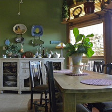 My Houzz: Visit an Eco-Minded Yoga Haven