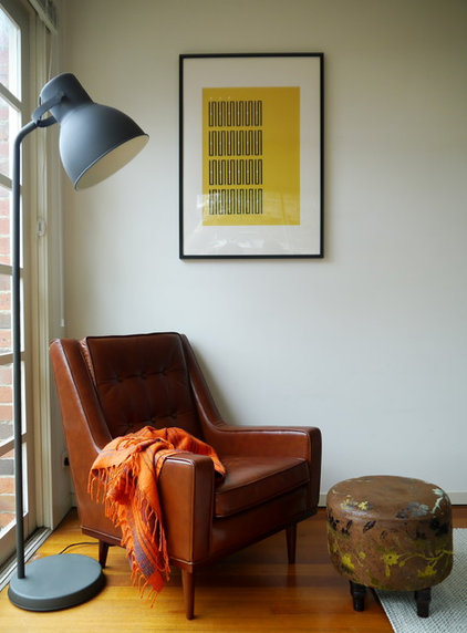My Houzz Reflecting Personality In A Rented Townhouse
