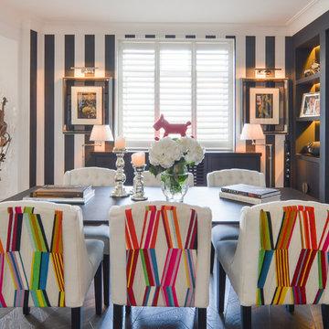 Melton Court Apartment – Kensington