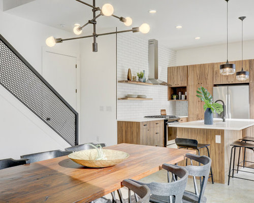 Our 25 Best Industrial Home Design Ideas & Decoration Pictures | Houzz