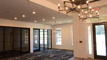 Meridian Broadsheet Apartments Clubhouse Electrical Installation