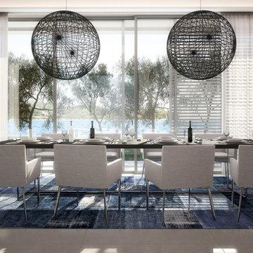Miami Modern Residence