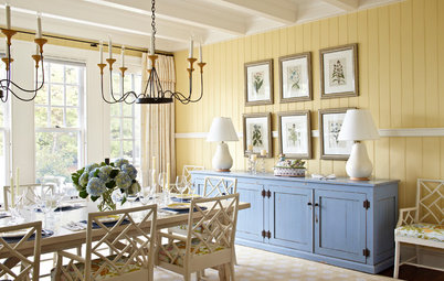 How to Pick the Perfect Accent Color