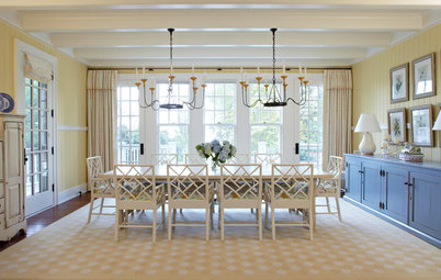 When 2 Chandeliers Are Better Than 1