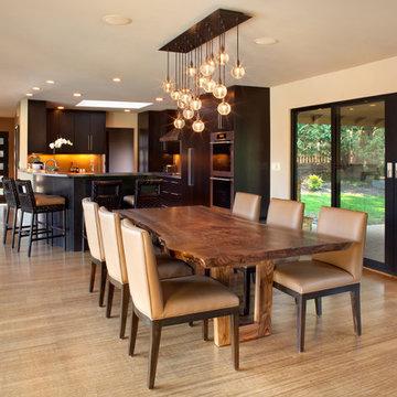 Mid-60's Portland Ranch - Edic Residence Remodel
