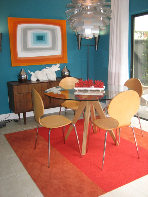 Complementary Colors Interior Design split complementary color scheme | houzz