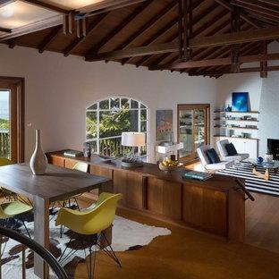 Mid-Century Great Room