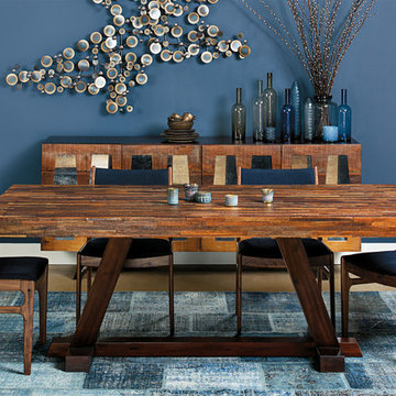 Mid-Century Modern - Max Dining Table