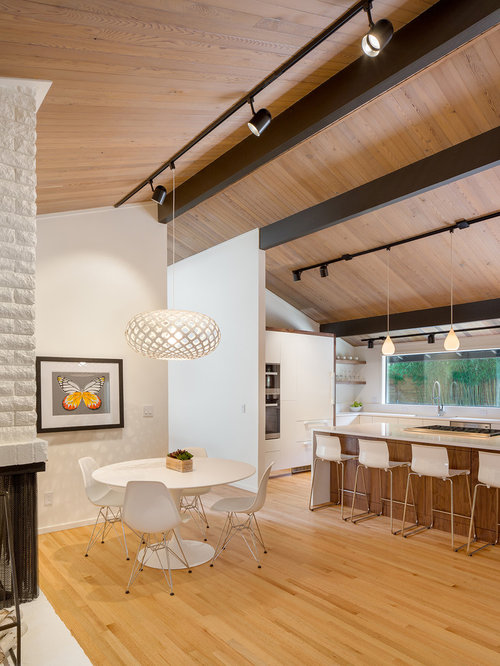 Vaulted Ceiling Ideas Pictures Remodel And Decor