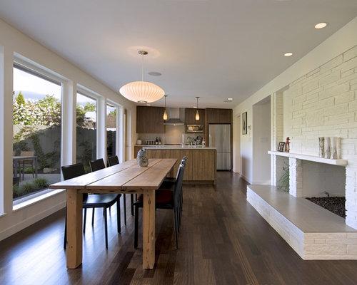 Modern Great Room Design Ideas Remodels Photos