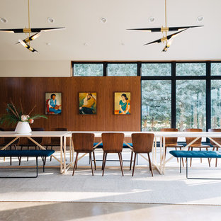 Midcentury Modern Ranch & Addition