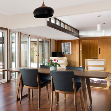 Midcentury Modern Rescue Renovation - Canberra