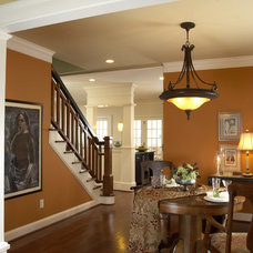 Traditional Dining Room by Anne's Home, Inc