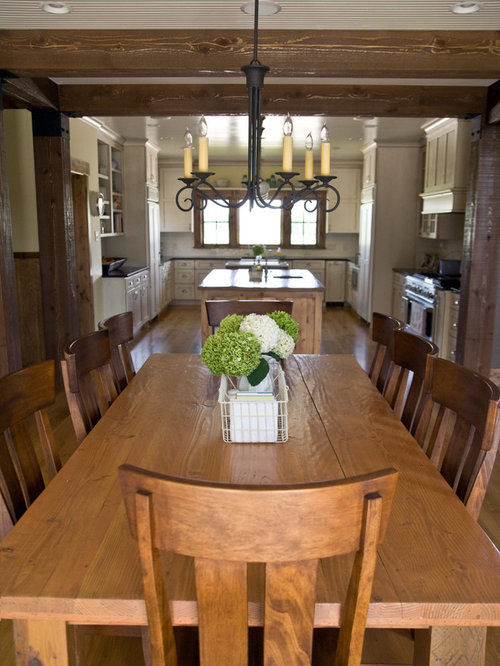 Kitchen Dining Room Home Design Ideas, Pictures, Remodel ...