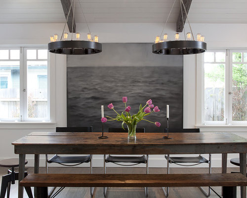 Dining Room Tables Benches | Houzz