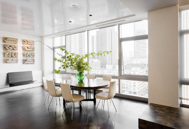 Contemporary Dining Room by MusaDesign Interior Design
