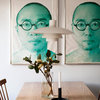 Curate Your Own Art Gallery at Home