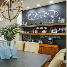 How to Create a Coffee Shop Atmosphere at Home