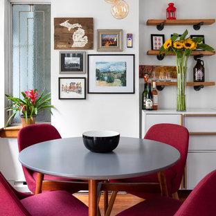 Minimal Eclectic Apartment