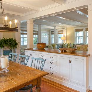 Minot Summer Home Addition & Renovation