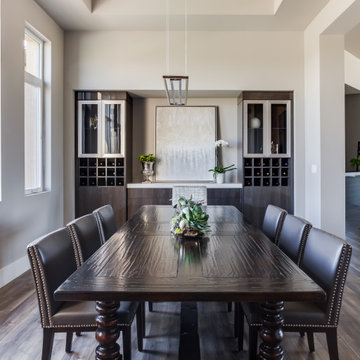Mission Ranch Custom Home