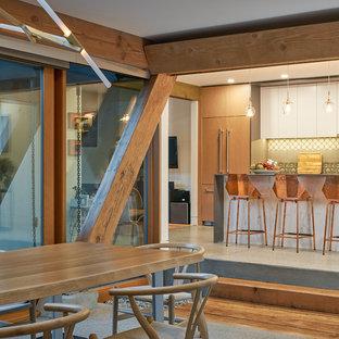 Mitchell House- Renovation / Addition