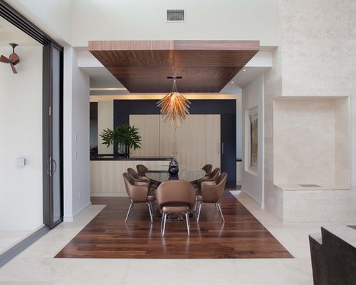 Suspended soffit home design ideas renovations photos for A w beattie dining room